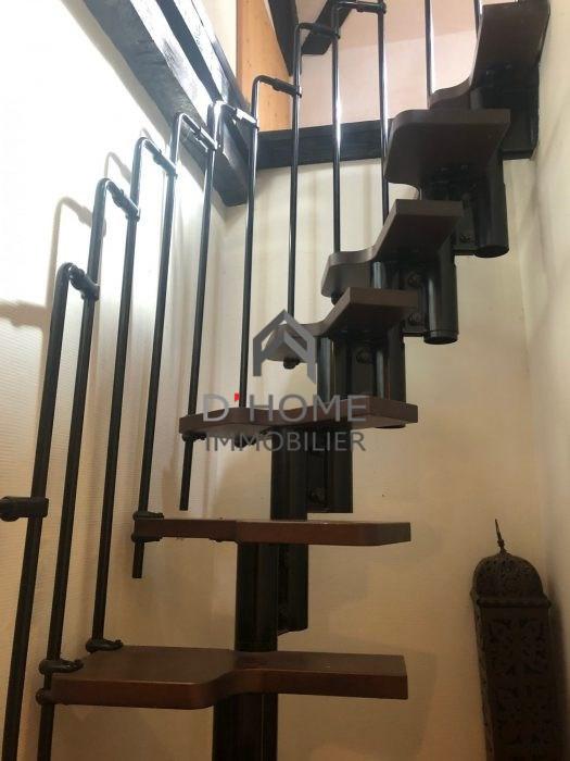 Verkoop  appartement Ingwiller 97000€ - Foto 8