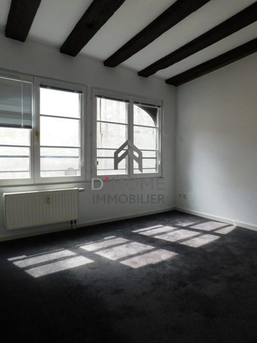 Locação apartamento Strasbourg 730€ CC - Fotografia 5