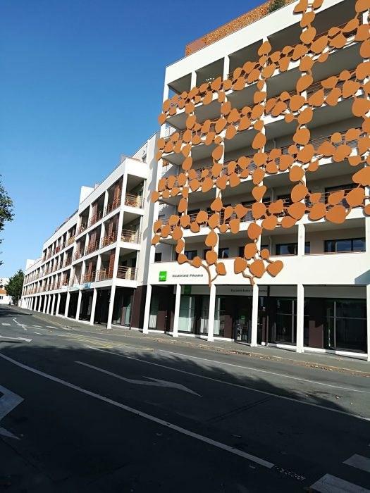 Rental apartment La roche-sur-yon 709€ CC - Picture 6