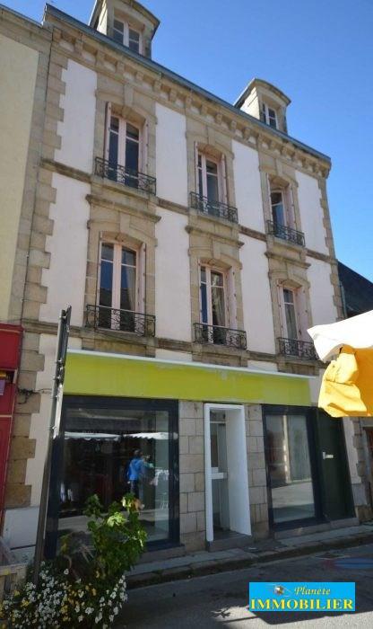 Sale house / villa Audierne 176098€ - Picture 1