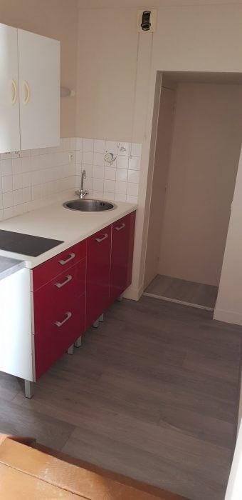 Rental apartment La roche-guyon 588€ CC - Picture 3