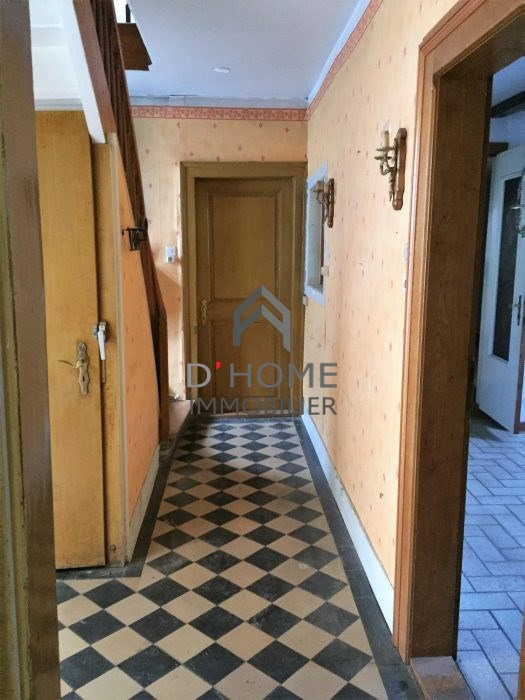 Vente maison / villa Brumath 318000€ - Photo 8