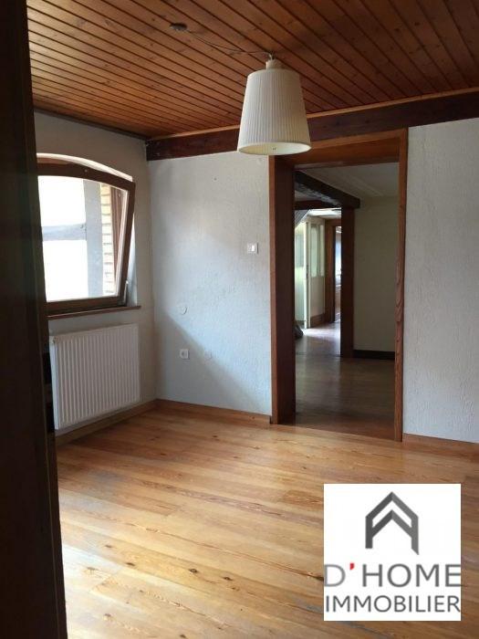 Verkauf haus Roeschwoog 392700€ - Fotografie 12