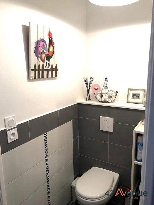 Vente appartement Roche-la-molière 210000€ - Photo 17