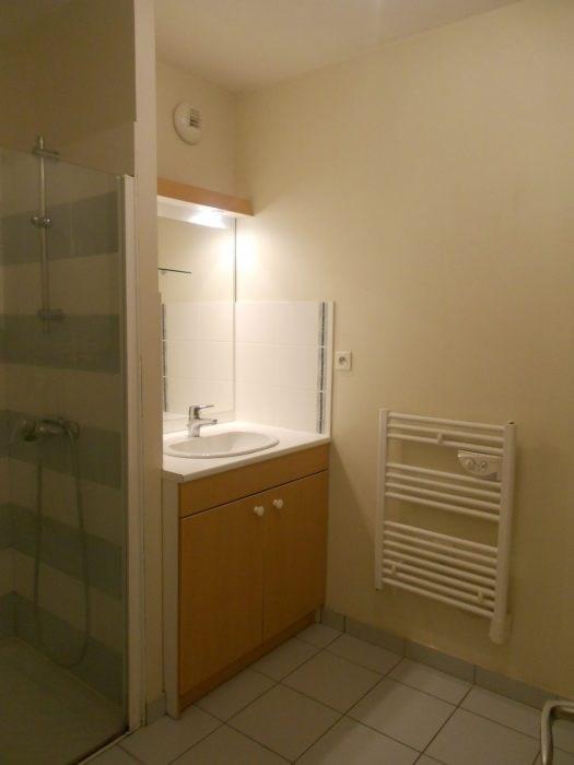 Rental apartment La roche-sur-yon 460€ CC - Picture 5