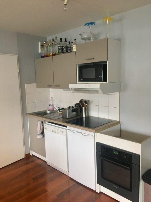 Investment property apartment La roche-sur-yon 68400€ - Picture 3