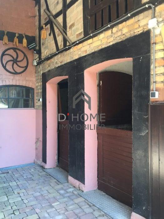 Sale house / villa Roeschwoog 367500€ - Picture 5