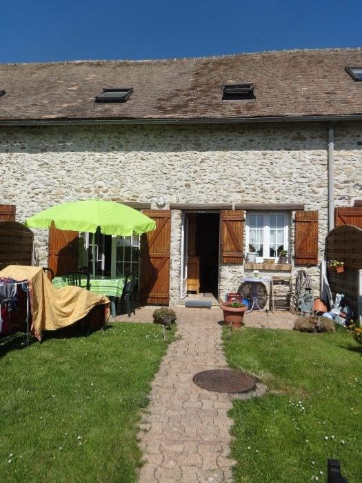 Rental house / villa Saint-vincent-des-bois 600€ CC - Picture 1