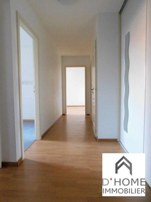 Verkauf wohnung Strasbourg 129400€ - Fotografie 3