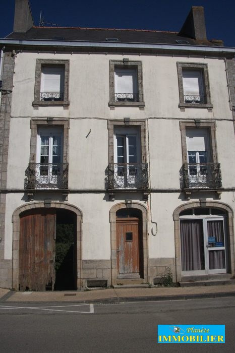 Sale building Pont croix 244 870€ - Picture 1