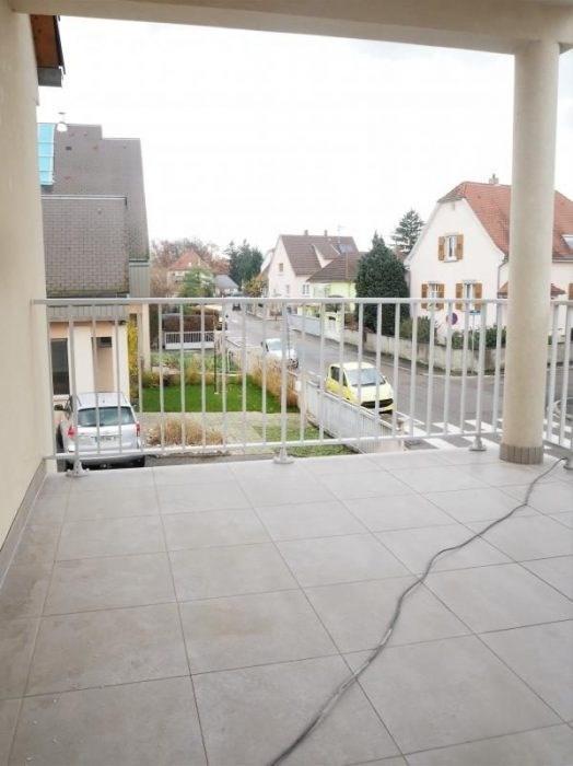 Vendita appartamento Ostwald 240000€ - Fotografia 1