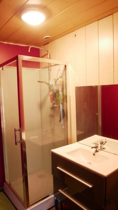 Sale house / villa La bernardiere 119900€ - Picture 7