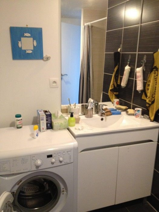 Rental apartment La roche-sur-yon 710€ CC - Picture 6