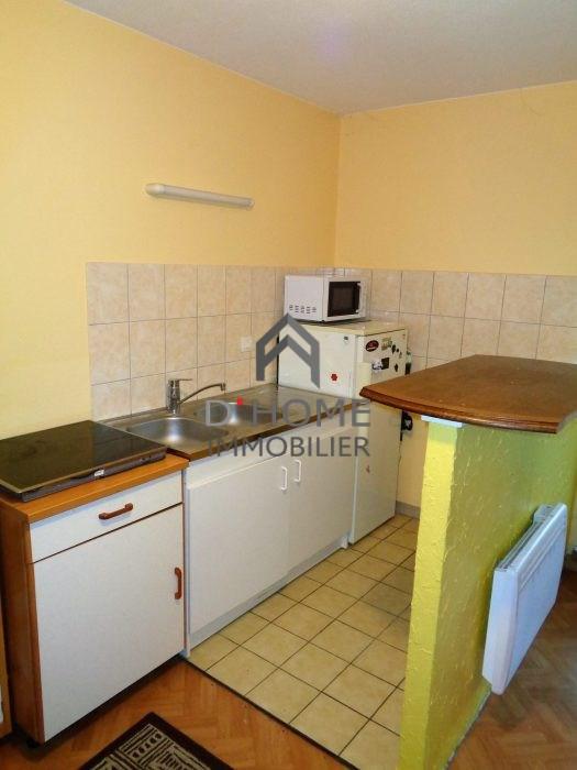 Prodotto dell' investimento appartamento Haguenau 104000€ - Fotografia 2