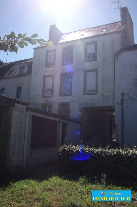 Sale building Pont-croix 244870€ - Picture 9