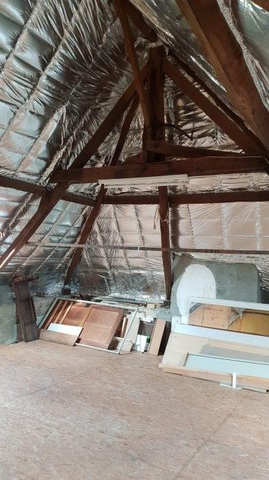 Sale house / villa Thorigny 116500€ - Picture 8