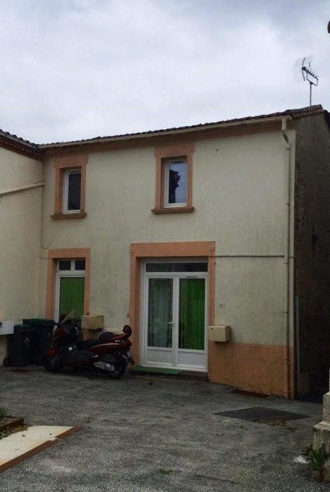Sale house / villa Gorges 143400€ - Picture 1