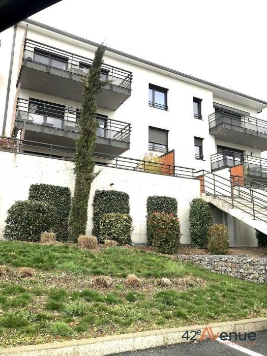 Vente appartement Roche-la-molière 210000€ - Photo 4