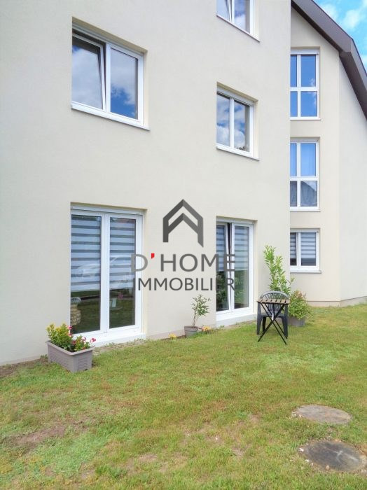 Vente de prestige appartement Haguenau 200 000€ - Photo 3