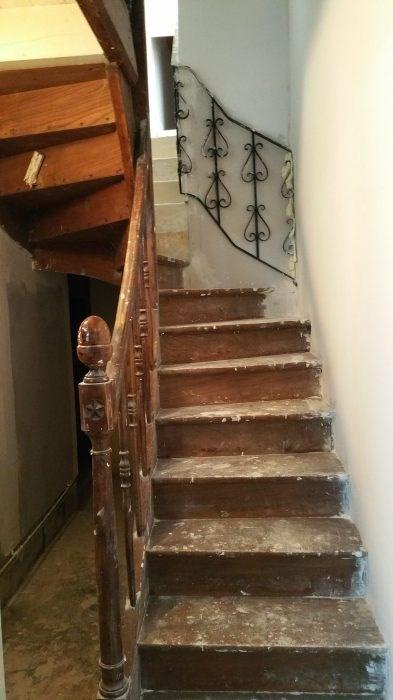 Vente maison / villa Saint-fort-sur-gironde 83000€ - Photo 4