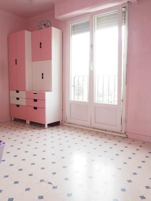 Vendita appartamento Strasbourg 96000€ - Fotografia 4