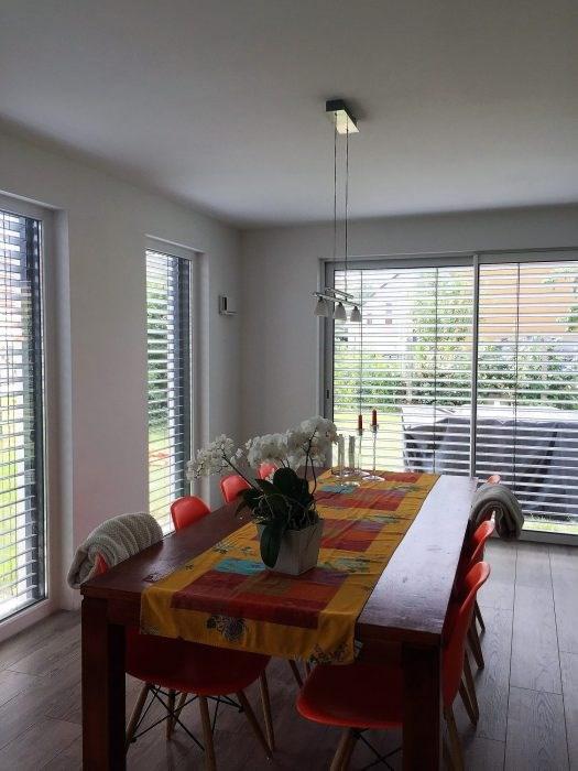 Vendita casa Leutenheim 378000€ - Fotografia 8