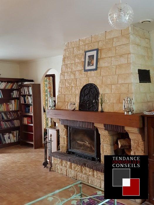 Sale house / villa Pont-de-vaux 168000€ - Picture 6