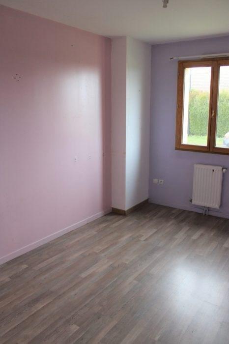 Sale house / villa Tilly 217000€ - Picture 5