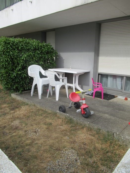 Sale apartment La roche-sur-yon 118900€ - Picture 6