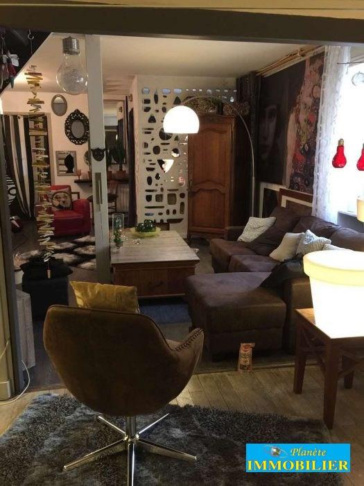 Sale house / villa Pont croix 255290€ - Picture 6