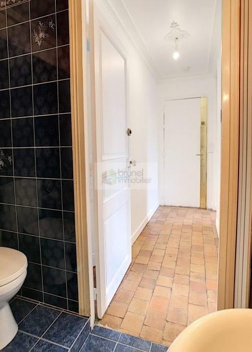 Vente appartement Choisy-le-roi 178000€ - Photo 17