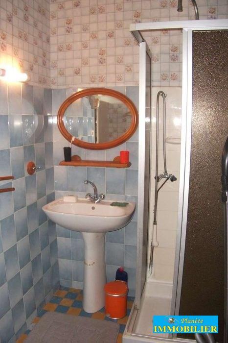 Sale house / villa Esquibien 84000€ - Picture 6
