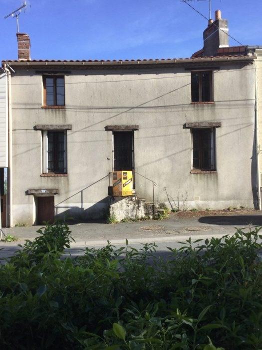Sale house / villa Geste 64900€ - Picture 1