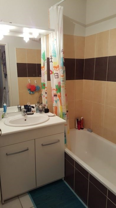 Rental apartment La roche-sur-yon 543€ CC - Picture 5
