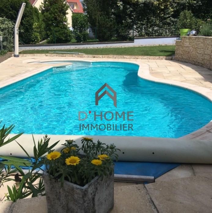 Vente maison / villa Seltz 393000€ - Photo 1