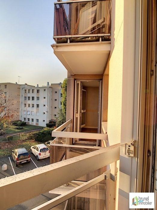 Vente appartement Créteil 295000€ - Photo 2