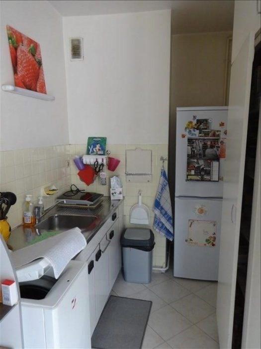 Vente appartement Vernon 70000€ - Photo 2