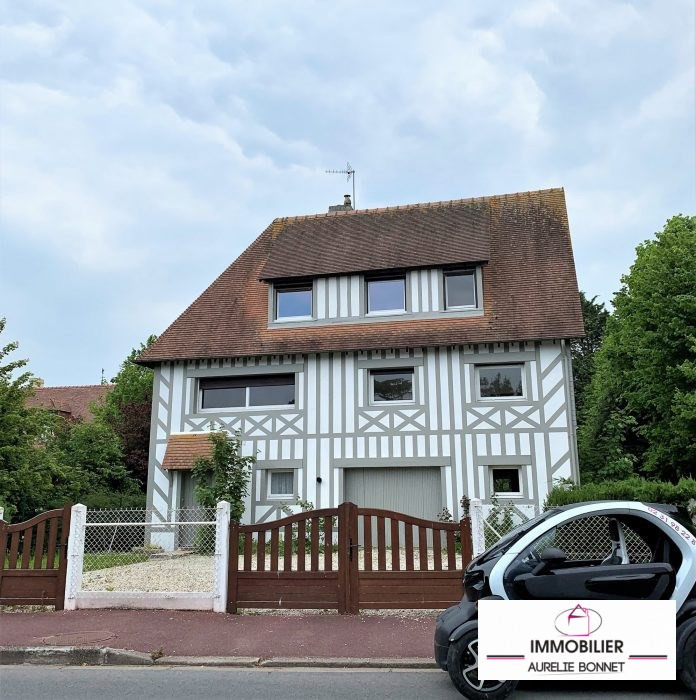 Deluxe sale house / villa Tourgeville 699 000€ - Picture 9