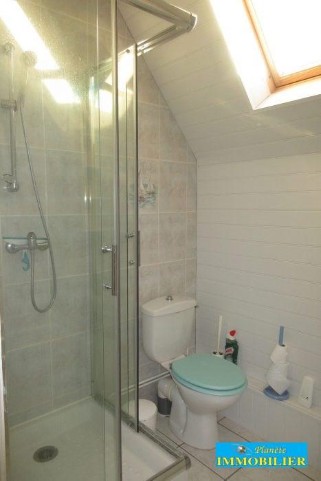 Vente maison / villa Plouhinec 208400€ - Photo 15