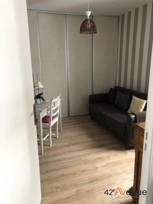 Vente appartement Roche-la-molière 210000€ - Photo 14
