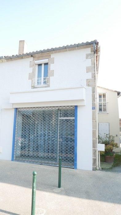 Sale apartment Cugand 159400€ - Picture 6