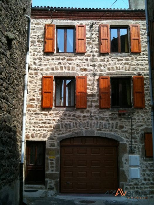 Investment property building Boisset-saint-priest 179 500€ - Picture 2