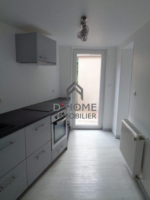 Alquiler  apartamento Niederbronn-les-bains 475€ CC - Fotografía 2