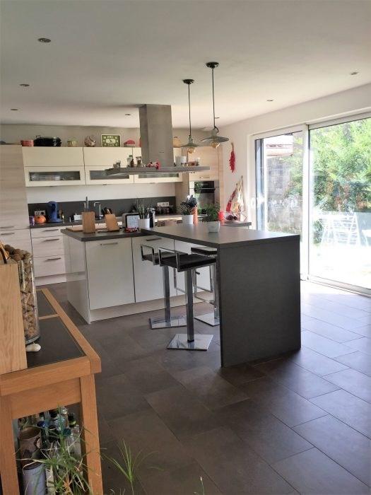 Vendita casa Leutenheim 378000€ - Fotografia 6