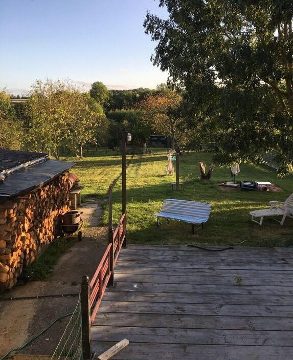Vente maison / villa Chauffry 184000€ - Photo 6