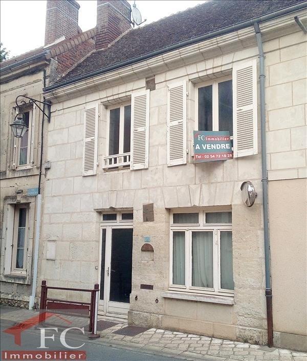 Vente maison / villa Montoire sur le loir 36800€ - Photo 1