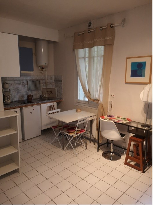 Location appartement Montrouge 685€ CC - Photo 2