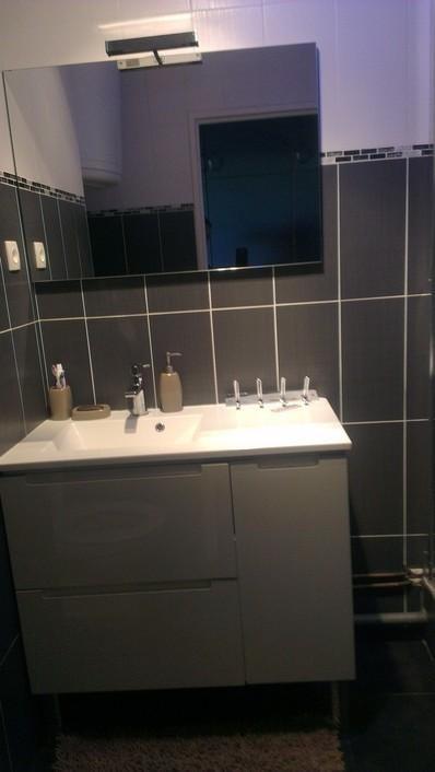 Vente appartement Le plessis trevise 145000€ - Photo 5
