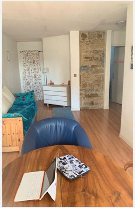 Location appartement Lyon 6ème 671€ CC - Photo 1