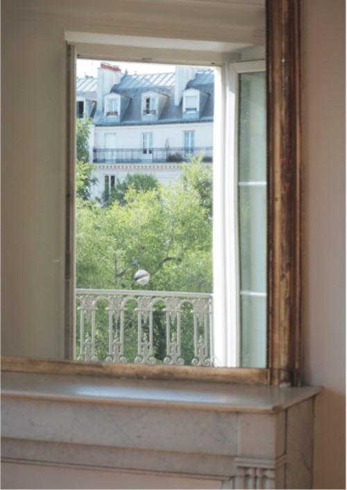 Vente appartement Paris 14ème 870000€ - Photo 10